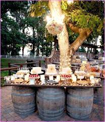 cheap ways to decorate for a wedding best outdoor tree decorations