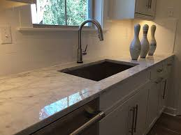 Countertop Kitchen Sink Kitchen Countertops Gallery By Luxury Countertops