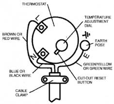 wiring diagram immersion heater wiring diagram