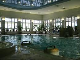 A Place Spa Spa Hotel Borvikha A Place To Relax Asknovosibirsk