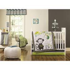 Monkey Crib Bedding Sets Safari Crib Bedding Sets Tuforce Com Twin B Msexta