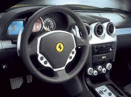 ferrari steering wheel ferrari 612 scaglietti steering wheel 1280x960 wallpaper