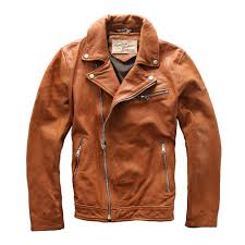 mens leather riding jacket compare prices on rider jacket men online shopping buy low price