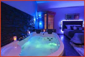 week end avec spa dans la chambre chambre romantique avec