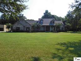 rayville la homes for sale with acreage