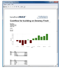 it support report template landlordmax property management software support