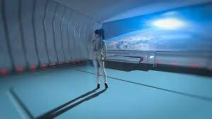 spaceship bedroom sci fi spaceship bedroom 3d stuff community