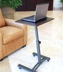 Swivel Laptop Desk Portable Laptop Desk Stand Portable Computer Desk For