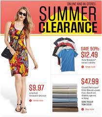 sears canada summer clearance sale save 50 on new balance men u0027s