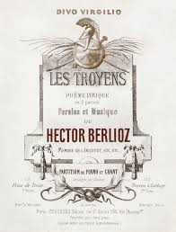 les troyens wikipedia