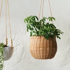 best planters best modern hanging planters indoor outdoor our top 10 cluburb