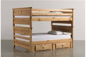 Kids Loft Bed With Storage Bunk Beds And Loft Beds For Your Kids Room Living Spaces