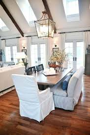 dining table nautical style dining room sets furniture new beach