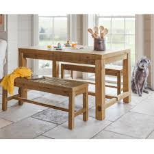 stonemill dining table u0026 bench set house pinterest bench set