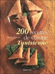 recettes de cuisine tunisienne 200 recettes de cuisine tunisienne cartonné edmond zeitoun