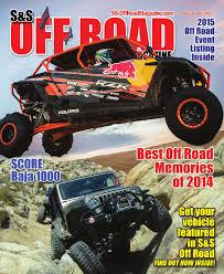 turlock monster truck show 2014 s u0026s off road magazine january 2015 by s u0026s off road magazine issuu