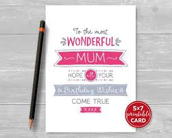 25 unique birthday cards for mum ideas on pinterest diy cards
