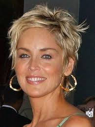hot hair styles for women under 40 photo gallery of short haircuts for women over 40 with curly hair