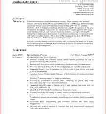 mechanical engineering resume template resume template qa engineer archaicawful qc mechanical pdf