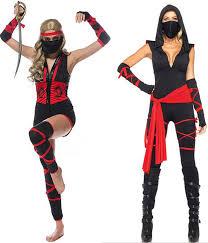 Assassin Halloween Costumes Buy Wholesale Ninja Assassin Costume China Ninja