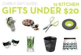 kitchen gift ideas gift guide 12 cool kitchen gift ideas under 20 curbly