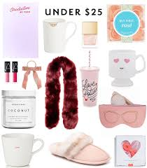best valentines day gifts best s day gifts 2018 25 100 splurge