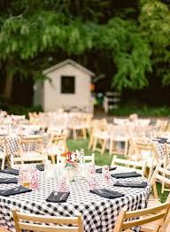 Simple Backyard Wedding Ideas 55 Backyard Wedding Reception Ideas You Ll Happywedd