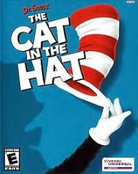 the cat in the hat film wikipedia