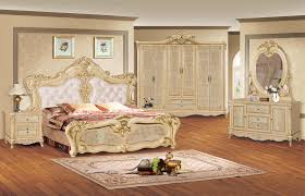 Chinese Bedroom Set China Bedroom Furniture From Chinese Furniture Factory W802b