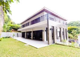five bedroom house for rent house for rent in maria luisa cebu grand realty