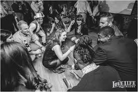 love life images the loft at 600 f wedding amanda and richard
