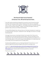 northwood high ptsa october 2015