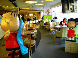 Horror Themed Home Decor by South Korea U0027s Best Themed Cafes Seoul Searching