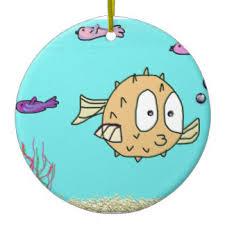 fish ornaments keepsake ornaments zazzle
