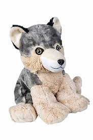 make your own teddy teddy mountain make your own wolf kit from nebraska by teddy