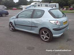 peugeot 206 gti peugeot 206 gti cars and cool stuff japanese performance cars