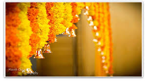 indian wedding decorations marigold the indian wedding flower by 3production