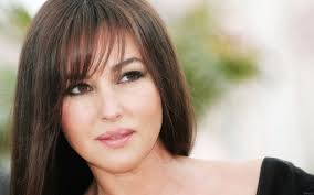 haircuts with bangs for middle age women 15 flattering haircuts for older women