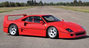 f40 auction f40 hits the auction block without reserve