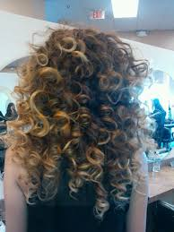 when was big perm hair popular there was a time when permed hair was all the rage maybe today