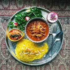 cuisine iranienne cuisine iranienne les 4 comptes instagram à suivre en décembre