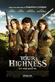 Your Highness streaming