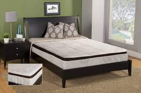 euro luxury 5000 series u2013 12 u2033 u2013 swanzey by us sleep products