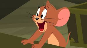 tom jerry show vampire mouse