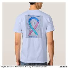 custom awareness ribbons 145 best thyroid cancer awareness ribbon support and gifts