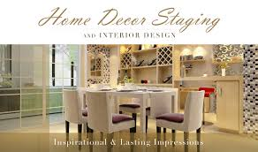 Toronto Home Staging  Interior Design Company - Home decoration services