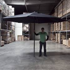13 Patio Umbrella Zspmed Of Fabulous 13 Ft Patio Umbrella 81 For With 13 Ft Patio