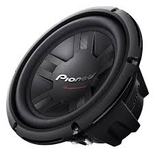 pioneer home theater subwoofer subwoofers pioneer electronics usa