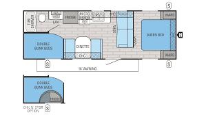 jay flight travel trailers floor plans 100 26 foot travel trailer floor plans lightweight
