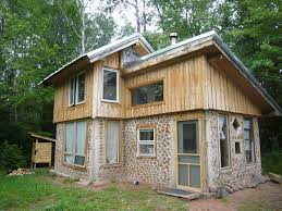 Build A Small House by The Metrocabin Costs Buyers Less Than 35 000 Which Is A Great